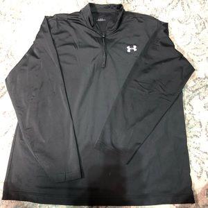 Under armour long sleeve XL top